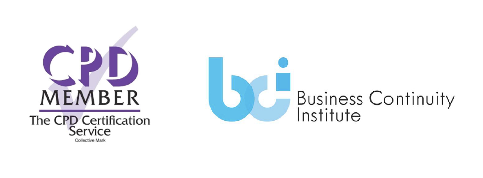 CPD member | Business Continuity Institute